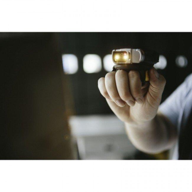 RS6000 Bluetooth Ring скенер, 1D, 2D, IP65