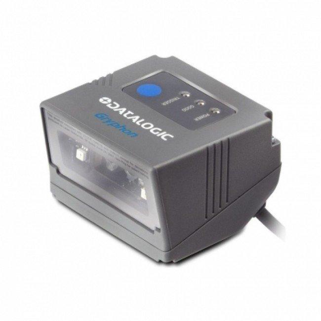 Gryphon GFS 4400 Баркод скенер 2D