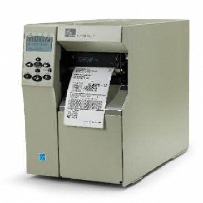 105SL Plus Етикетен принтер, 203 dpi