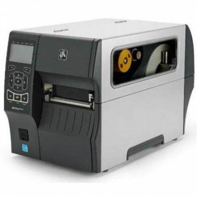 ZT410 Етикетен принтер, 203 dpi
