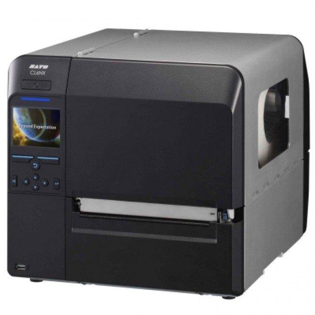 CL6NX Етикетен принтер, 203 dpi