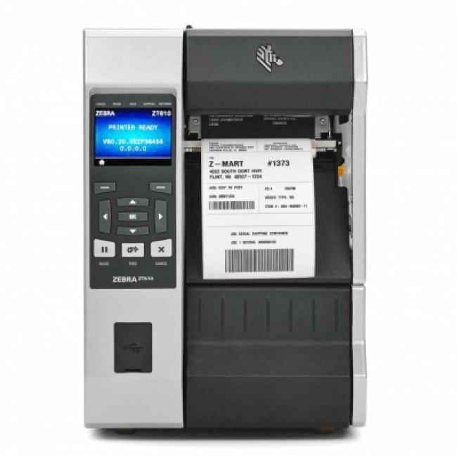 ZT610 Етикетен принтер, 203 dpi