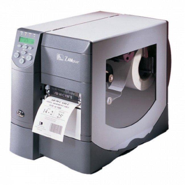Z4M Plus Етикетен принтер, 203 dpi