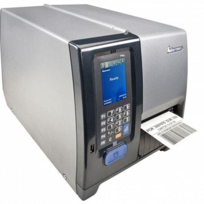 PM43 Етикетен принтер, 203 dpi