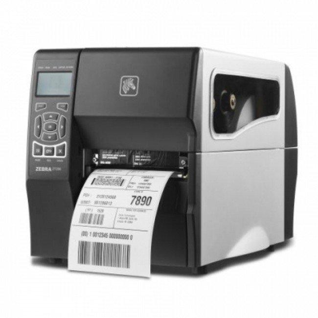 ZT230 Етикетен принтер, 203 dpi