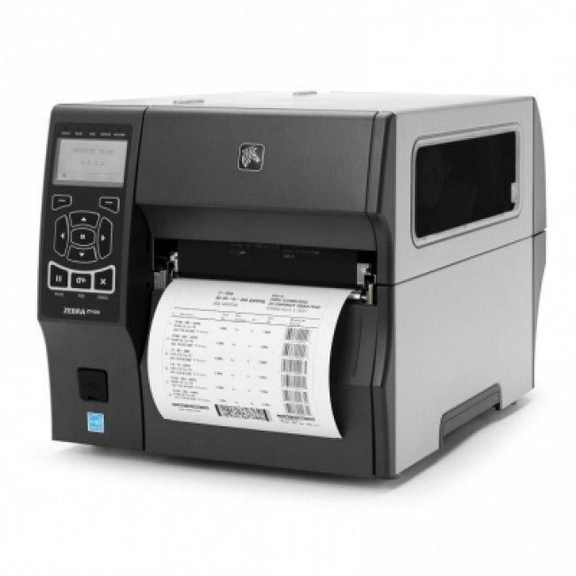 ZT420 Етикетен принтер, 203 dpi