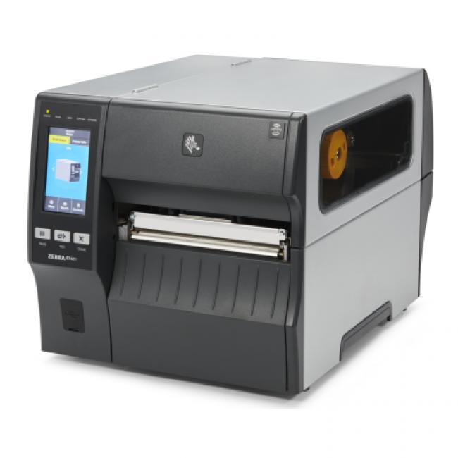 ZT421 Етикетен принтер, 203 dpi
