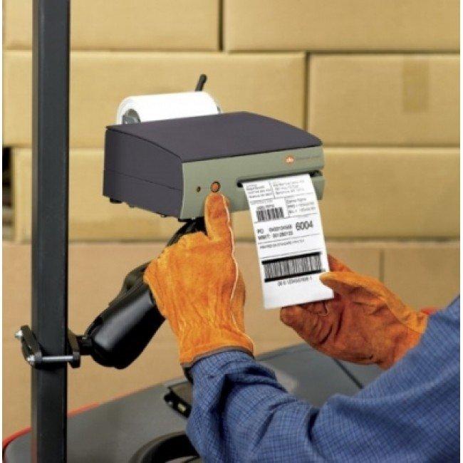 MP Compact 4 Mark Етикетен принтер, Термодиректен, 203 dpi