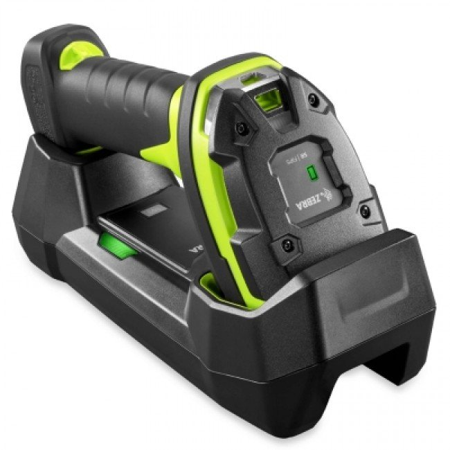 LI3678-SR Баркод скенер 1D, Standard range, Bluetooth