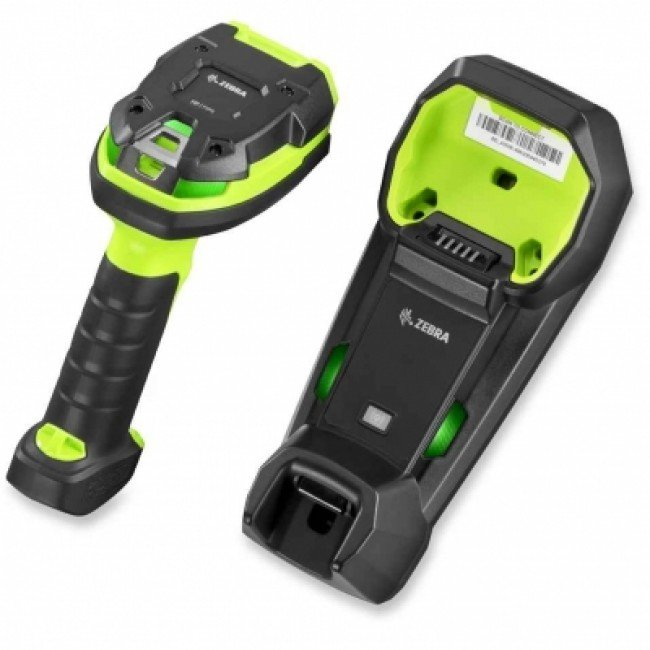 DS3678-ER Баркод скенер 2D, Extended Range, Bluetooth
