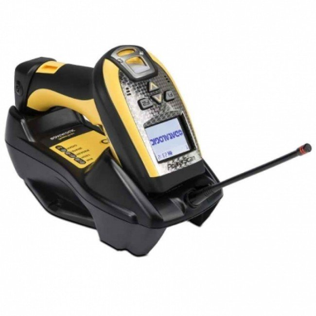 PowerScan PM9500-DPM Evo Баркод скенер 2D, DPM, STAR