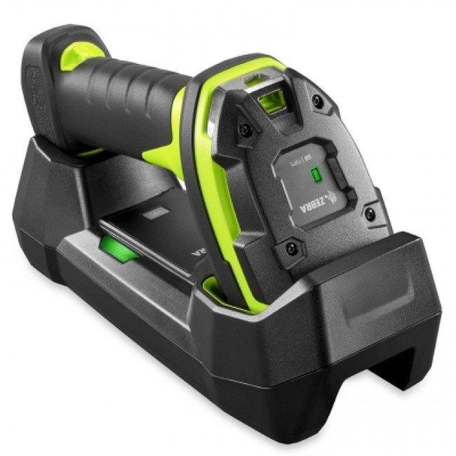 LI3678-ER Баркод скенер 1D, Extended Range, Bluetooth