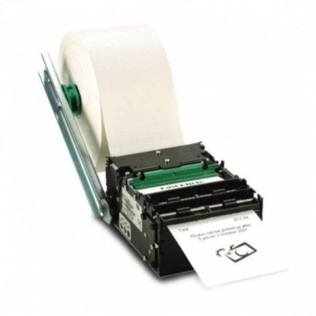 TTP 2000 серия - принтери за вграждане за касови бележки, 203 dpi