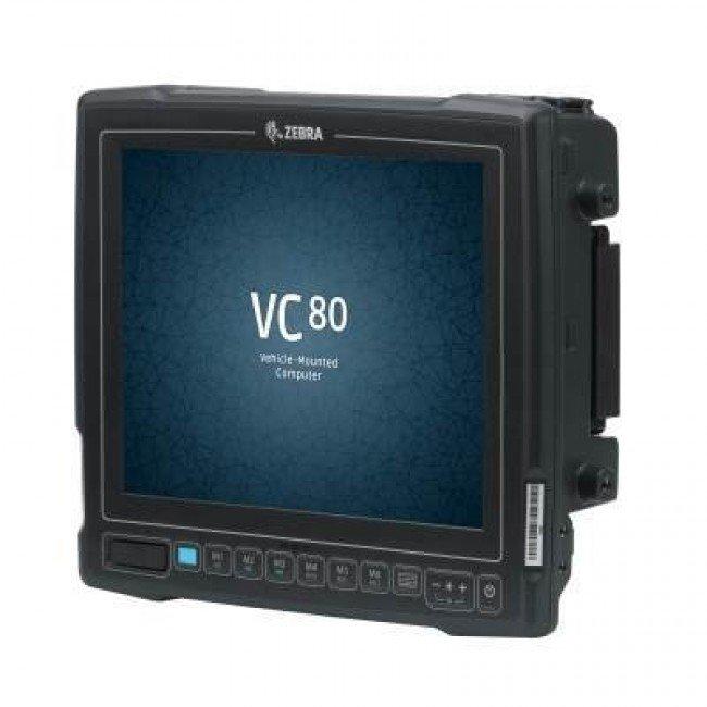 VC80 Компютър, Windows, 10.4 inch, Wi-Fi