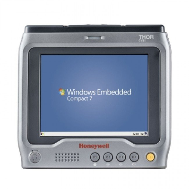 Thor CV31 Компютър, Windows, 6.5 inch, Wi-Fi, NFC