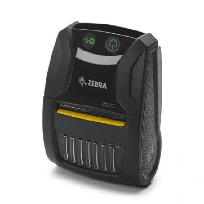 ZQ310 Мобилен принтер за етикети и разписки, 203 dpi