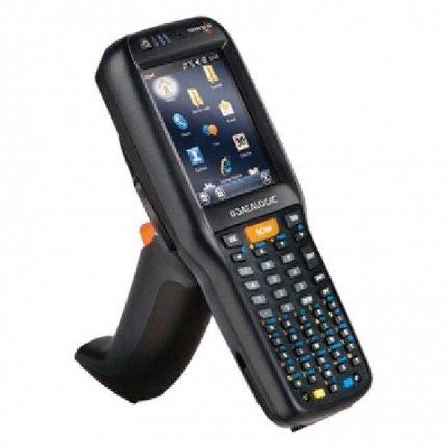 Skorpio X3 Мобилен компютър, Windows, 3.2 inch, 2D, Wi-Fi, 3000 mAh/5200 mAh