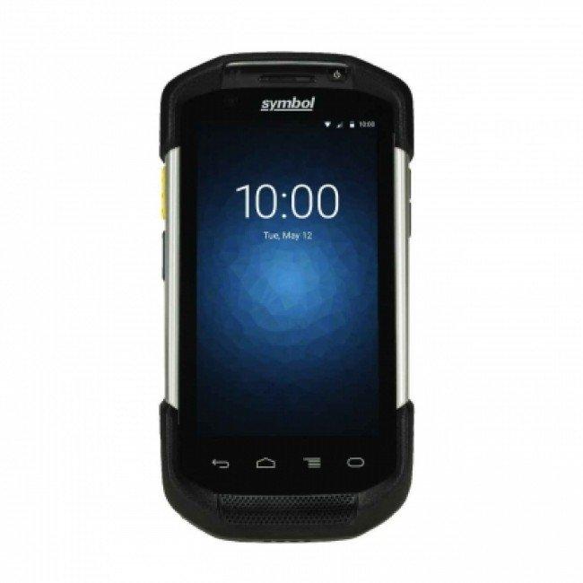 TC75 Мобилен компютър, Android, 4.7 inch, 2D, Wi-Fi, 4G LTE, NFC, 4620 mAh