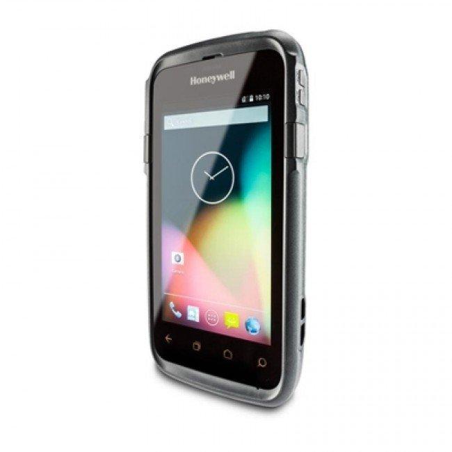 CT50 Мобилен компютър, Windows/Android, 4.66 inch, 2D, Wi-Fi, 3G/4G LTE, NFC, 3950 mAh