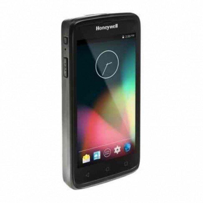 EDA50 Мобилен компютър, Android, 5 inch, 2D, Wi-Fi, 3G, NFC, 4000 mAh