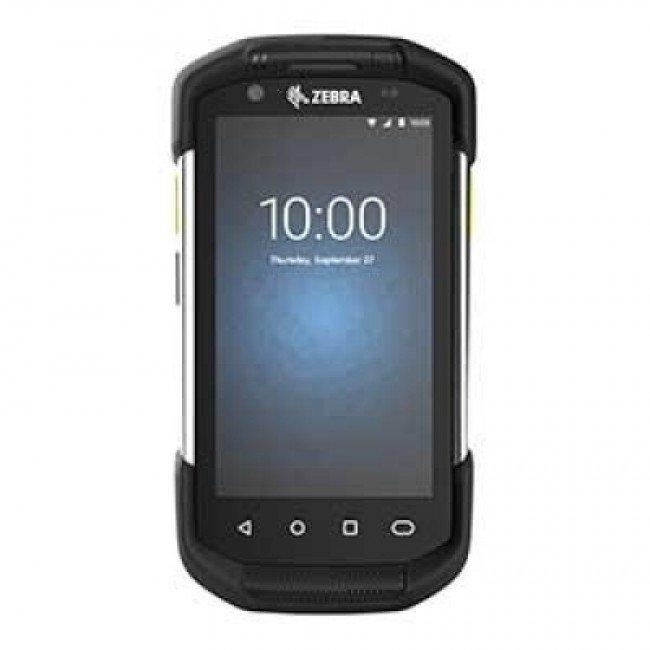 TC77 Мобилен компютър, Android, 4.7 inch, 2D, Wi-Fi, 4G LTE, NFC, 4620 mAh