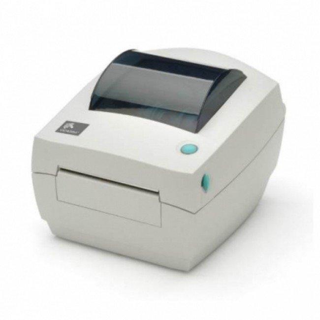 GC420D Термодиректен етикетен принтер, 203 dpi