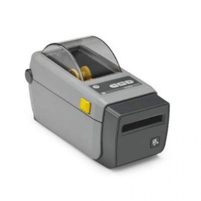 ZD410D Термодиректен етикетен принтер, 203 dpi, 2-инчов
