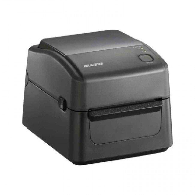 WS412D Термодиректен етикетен принтер, 300 dpi, Ethernet
