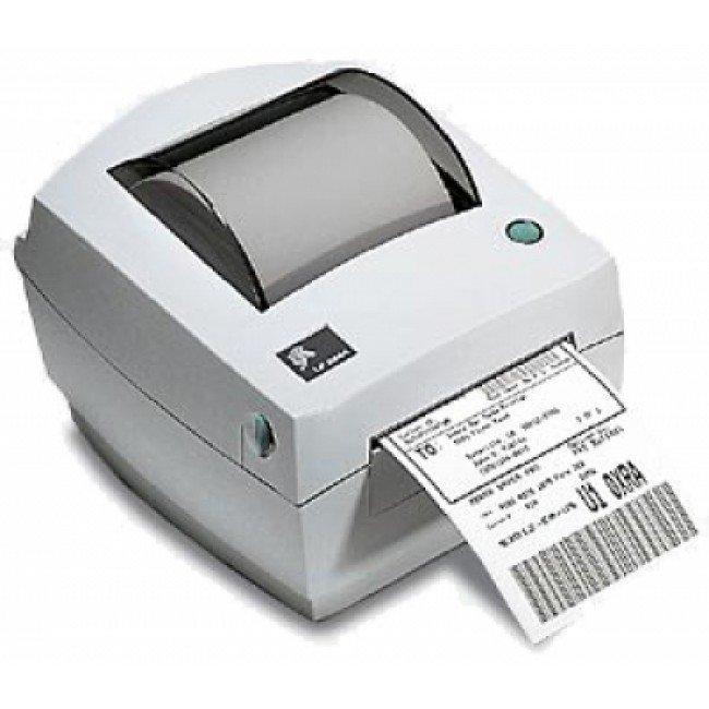LP 2844 Термодиректен етикетен принтер, 203 dpi