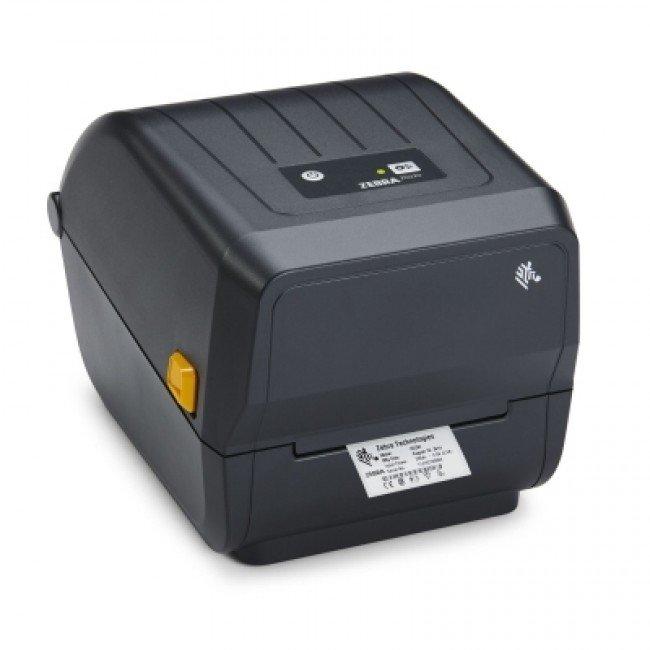ZD220T Термотрансферен етикетен принтер, 203 dpi