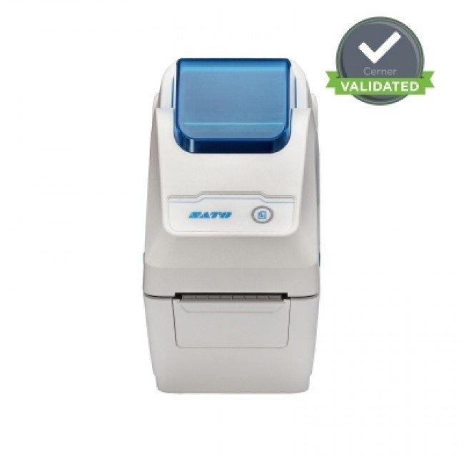 WS212D Термодиректен етикетен принтер, 300 dpi, Ethernet, 2-инчов