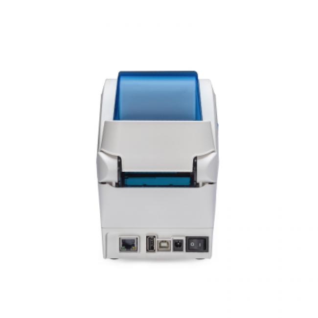 WS208D Термодиректен етикетен принтер, 203 dpi, Ethernet, 2-инчов