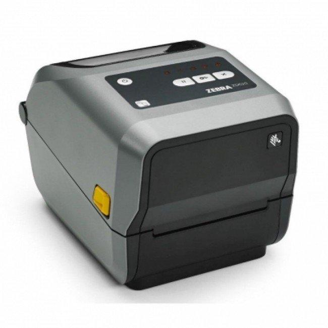 ZD620T Термотрансферен етикетен принтер, 203 dpi