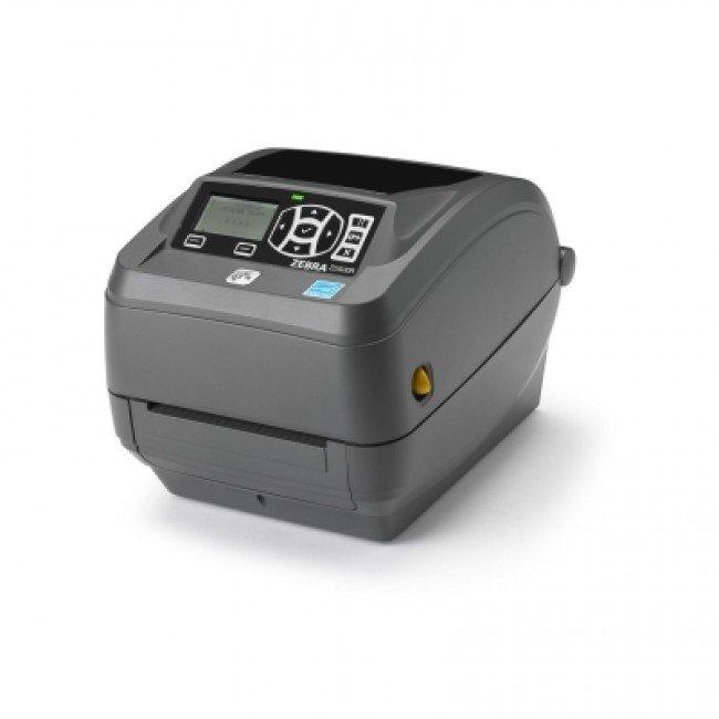 ZD500R RFID принтери, 203 dpi