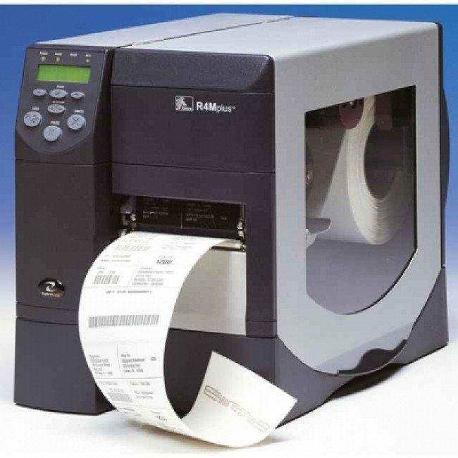 R4M Plus RFID принтер, 203 dpi