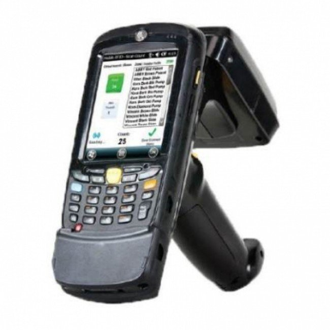 RFD5500 RFID четец