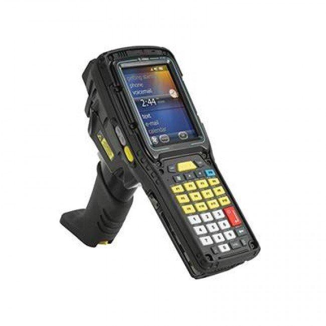 Omni XT15 RFID Ръчен четец, Windows, 3.7 inch, Wi-Fi, 5000 mAh