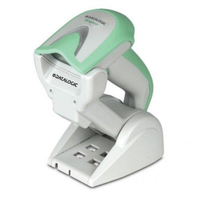Gryphon GBT4400-HC Баркод скенер 2D, Bluetooth, станция