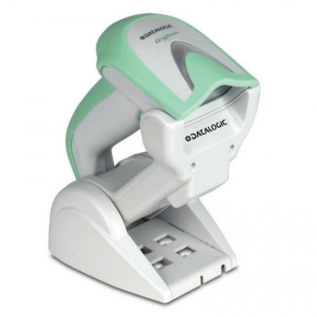 Gryphon GBT4100-HC Баркод скенер 1D, Bluetooth, станция