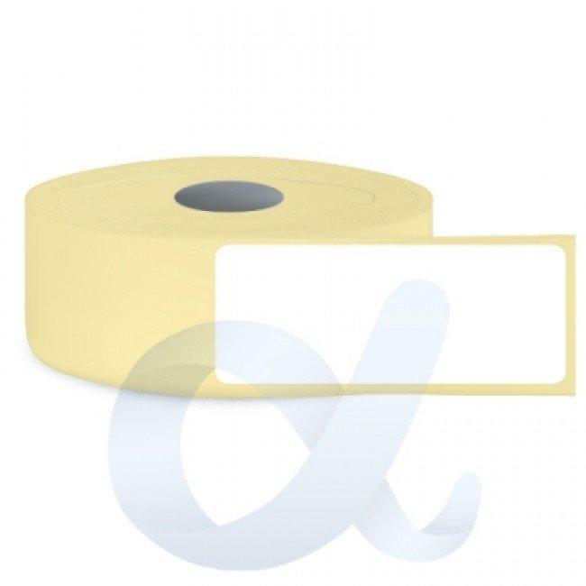 Самозалепващи термоетикети Eco, 105x266 mm/600 бр./Ф76 - APL-TDE121
