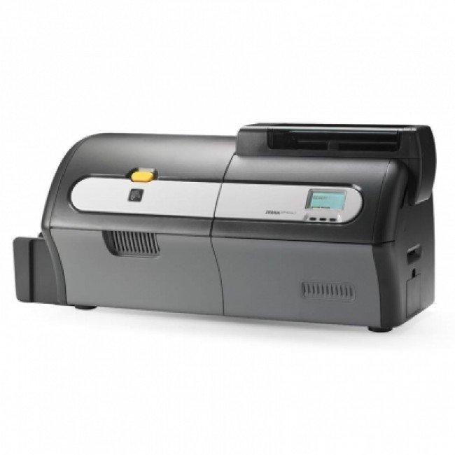 ZXP Series 7 Картов принтер, двустранен печат