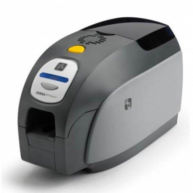 ZXP Series 3 Картов принтер, едностранен печат