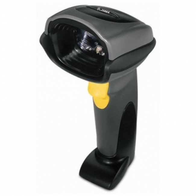 DS6708-DL Баркод скенер 2D