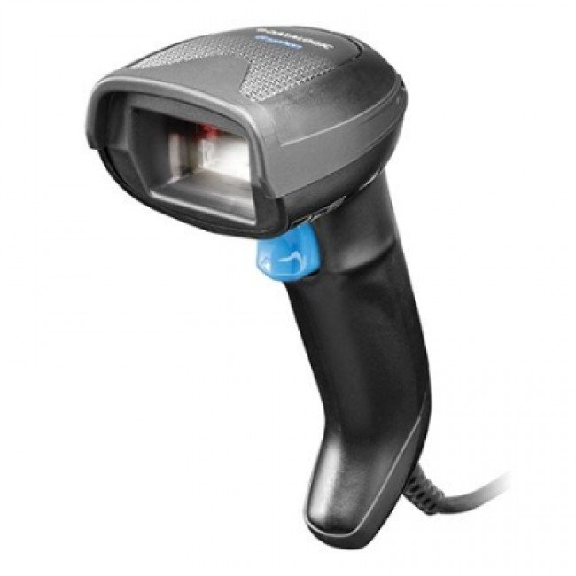 Gryphon I GD4500 Баркод скенер 2D, Digimarc