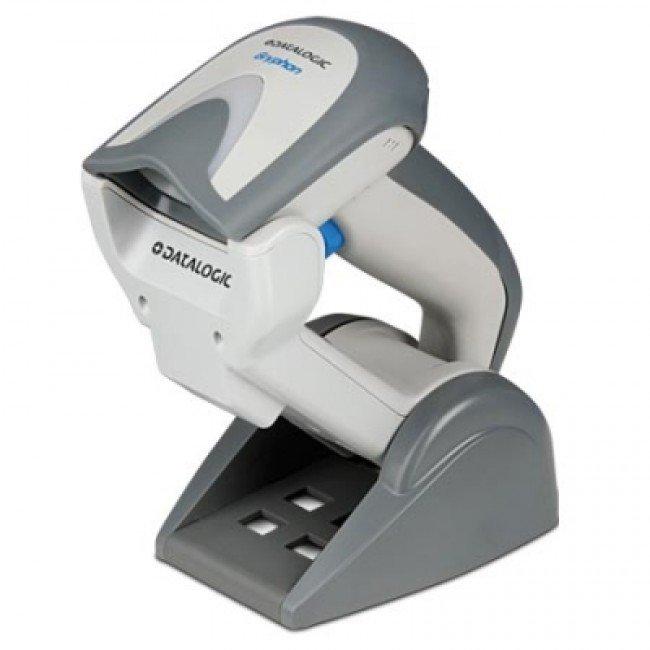 Gryphon GBT4400 Баркод скенер 2D, Bluetooth, станция