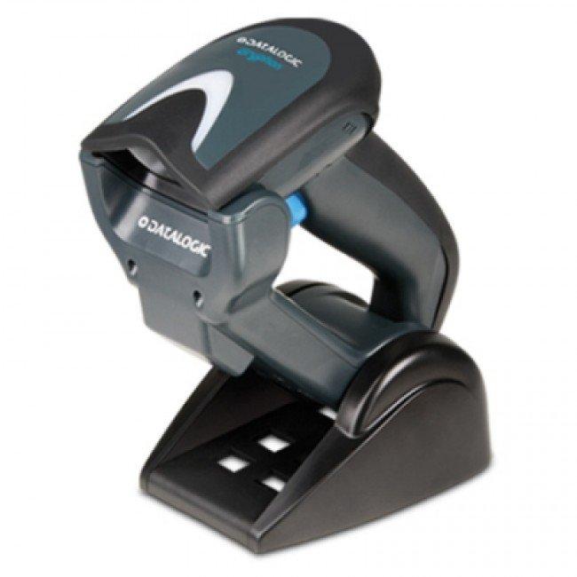 Gryphon GM4400 Баркод скенер 2D, STAR, станция