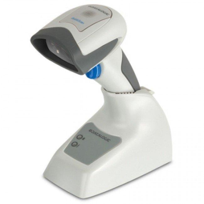 QuickScan I QM2400 Баркод скенер 2D, STAR, станция