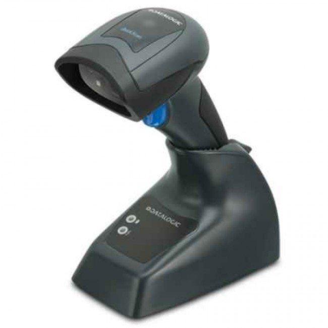QuickScan I QM2131 Баркод скенер 1D, STAR, станция и USB кабел