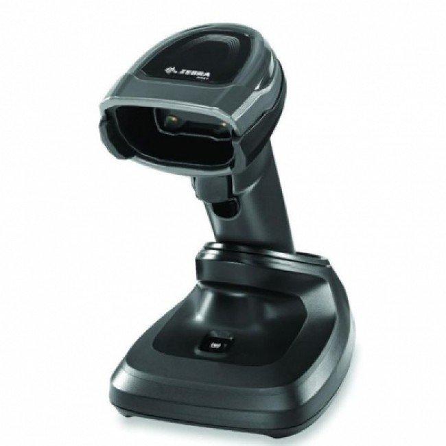 DS8178 Баркод скенер 2D, Bluetooth, станция и USB кабел