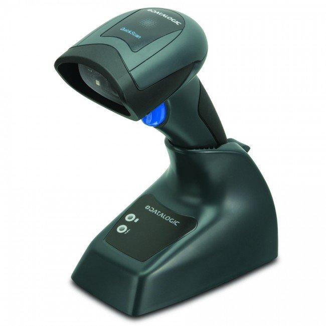 QuickScan I QBT2131 Баркод скенер 1D, Bluetooth, станция и USB кабел